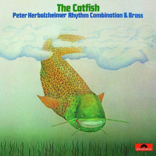 Peter Herbolzheimer - The Catfish - Preis vom 03.03.2021 05:50:10 h