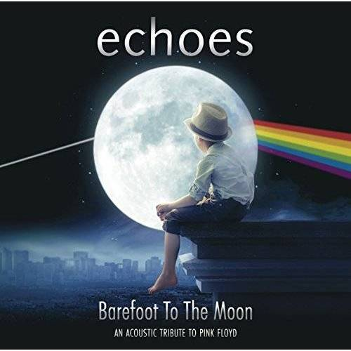 Echoes - Barefoot to the Moon - Preis vom 18.11.2020 05:46:02 h