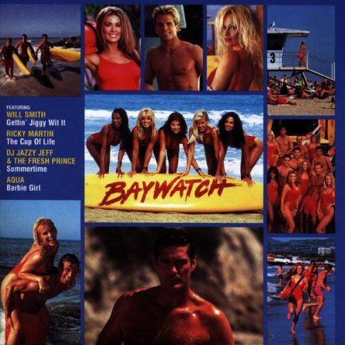 Various - Baywatch - Preis vom 12.04.2021 04:50:28 h