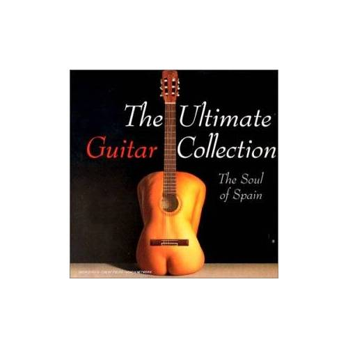Ultimate Guitar Collection - Ultimate Guitar - Preis vom 20.10.2020 04:55:35 h