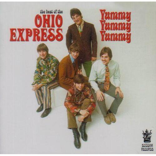 Ohio Express - Best of the Ohio Express - Preis vom 20.10.2020 04:55:35 h