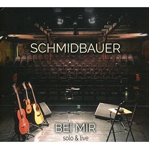 Schmidbauer - Bei Mir - Preis vom 26.02.2021 06:01:53 h