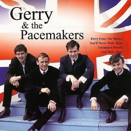 Gerry & the Pacemakers - Gerry & the Pacemakers - Preis vom 20.10.2020 04:55:35 h