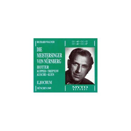 Jochum - Meistersinger - Preis vom 28.02.2021 06:03:40 h