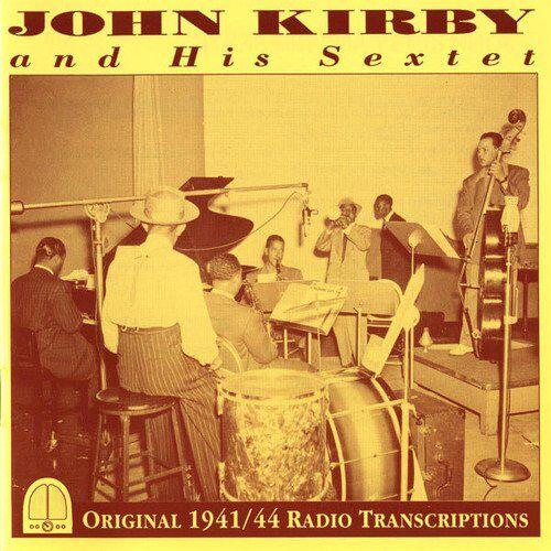 John Kirby - 1939-1941 - Preis vom 28.02.2021 06:03:40 h