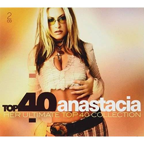 Anastacia - Top 40 - Anastacia - Preis vom 20.10.2020 04:55:35 h