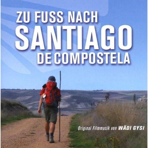 Ost - Zu Fuss Nach Santiago de Compostela - Preis vom 28.02.2021 06:03:40 h