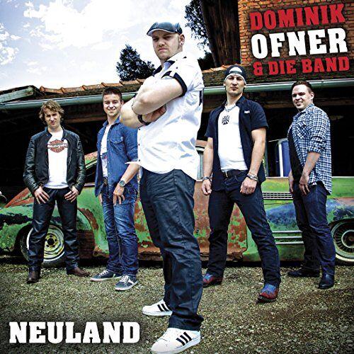 Dominik Ofner - Neuland - Preis vom 26.01.2020 05:58:29 h