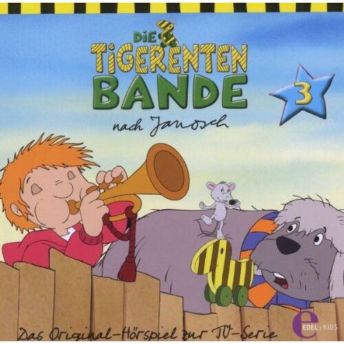 die Tigerentenbande - (3),Hsp.Z.TV-Serie-der Geist der Tigerente - Preis vom 20.10.2020 04:55:35 h