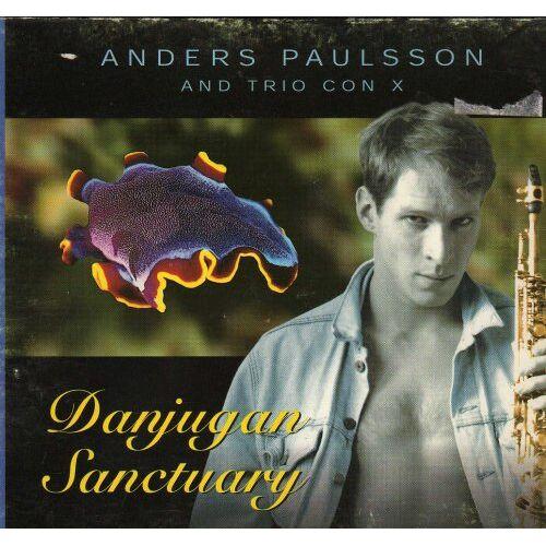Paulsson Anders - Danjugan Sanctuary - Preis vom 20.10.2020 04:55:35 h