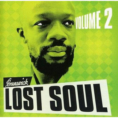 Brunswick Lost Soul - Vol.2-Brunswick Lost Soul - Preis vom 20.10.2020 04:55:35 h