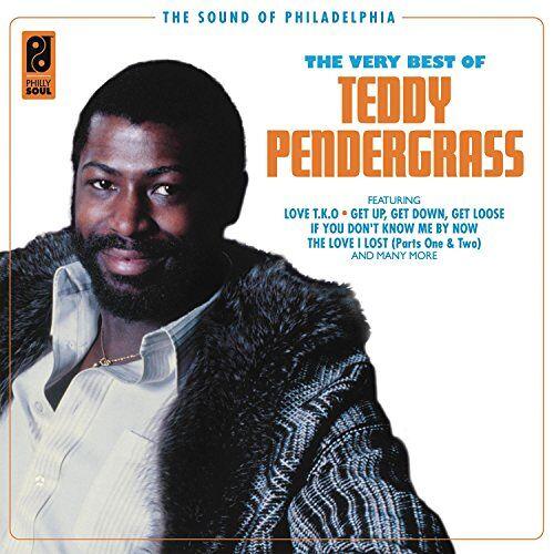 Teddy Pendergrass - Teddy Pendergrass-the Very Best of - Preis vom 15.05.2021 04:43:31 h