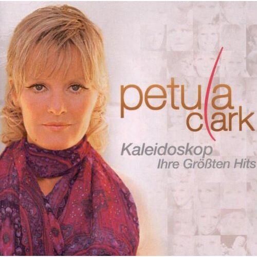 Petula Clark - Kaleidoskop - Preis vom 23.02.2021 06:05:19 h