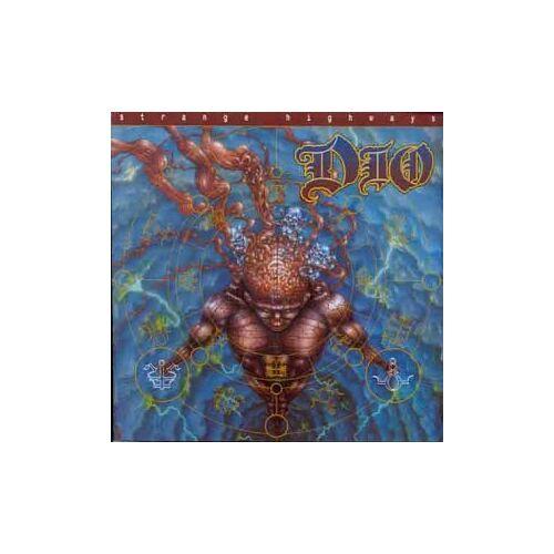 Dio - Strange Highways - Preis vom 28.02.2021 06:03:40 h