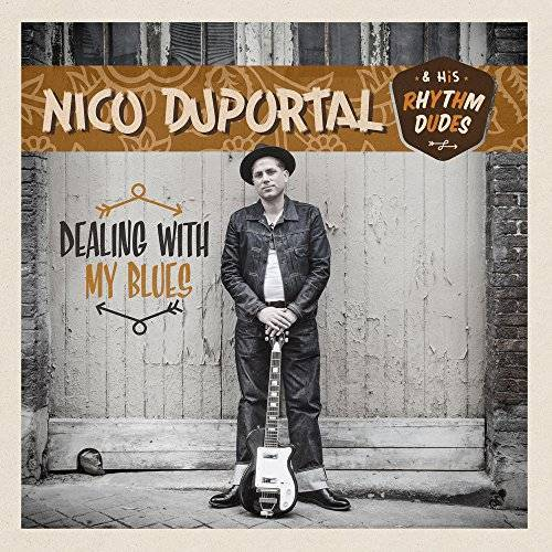 Nico Duportal - Dealing With the Blues - Preis vom 09.05.2021 04:52:39 h
