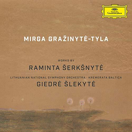 Grazinyte-Tyla - Works By Raminta Serksnyte - Preis vom 20.04.2021 04:49:58 h