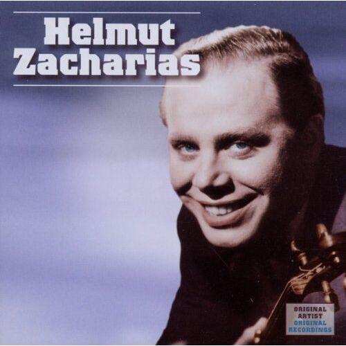 Helmut Zacharias - Preis vom 08.04.2021 04:50:19 h