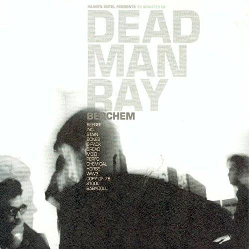 Dead Man Ray - Berchem Trap - Preis vom 16.01.2021 06:04:45 h