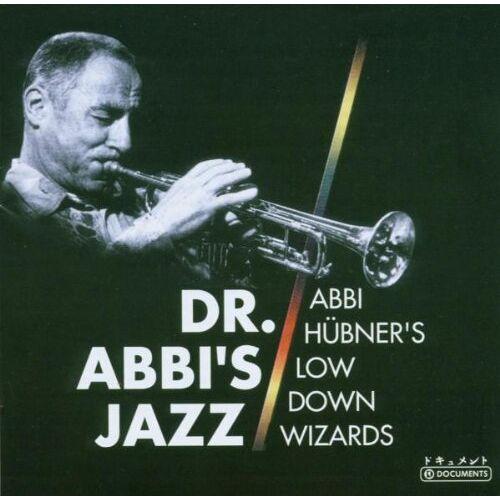 Hübner, Abbi & Low Down Wizards - Abbi Huebners Low Down Wizards - Preis vom 26.10.2020 05:55:47 h