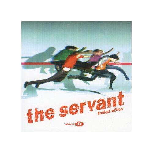 the Servant - Servant [Ltd.Edition] - Preis vom 20.10.2020 04:55:35 h