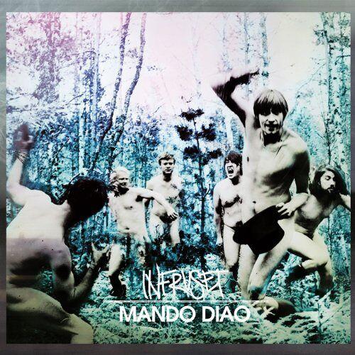 Mando Diao - Infruset (Schwedisches Album) - Preis vom 14.05.2021 04:51:20 h