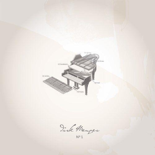 Dirk Menger - No.1 - Preis vom 19.10.2020 04:51:53 h