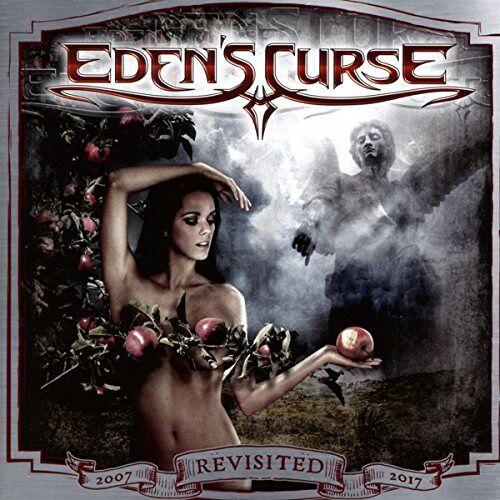 Eden'S Curse - Eden'S Curse-Revisited (CD+Dvd) - Preis vom 26.03.2020 05:53:05 h