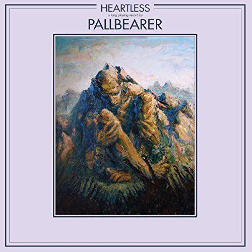 Pallbearer - Heartless - Preis vom 03.03.2021 05:50:10 h