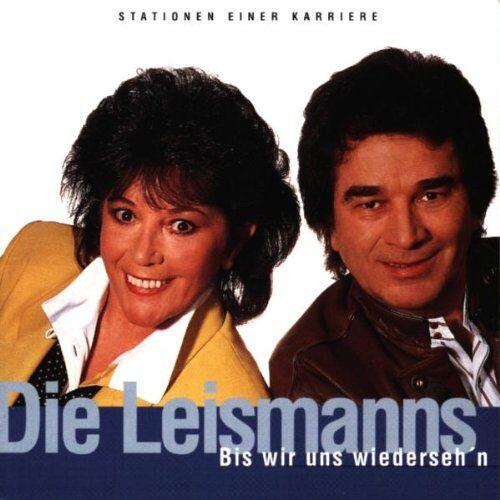 Leismann, Renate und Werner - Die Leismann'S - Preis vom 18.04.2021 04:52:10 h
