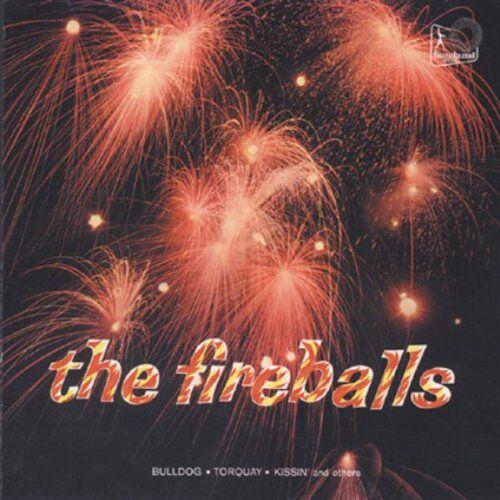 The Fireballs - Preis vom 27.02.2021 06:04:24 h