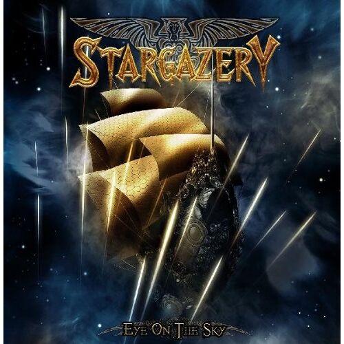 Stargazery - Eye on the Sky - Preis vom 26.01.2021 06:11:22 h