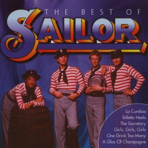 Sailor - Best of Sailor - Preis vom 20.10.2020 04:55:35 h