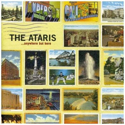 the Ataris - Anywhere But Here - Preis vom 13.10.2019 05:04:03 h