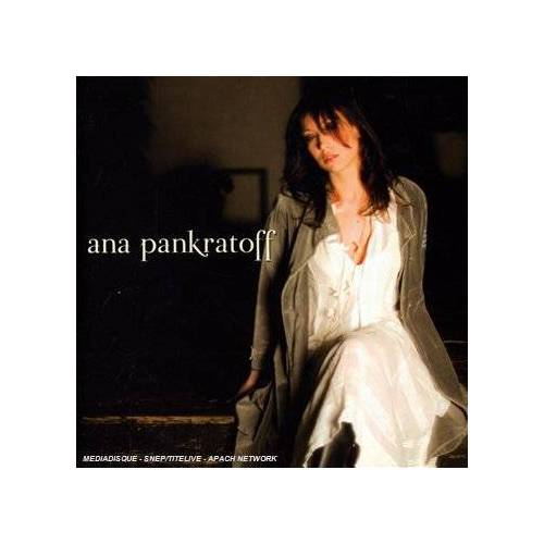 Ana Prankratoff - Ana Pankratoff - Preis vom 20.10.2020 04:55:35 h