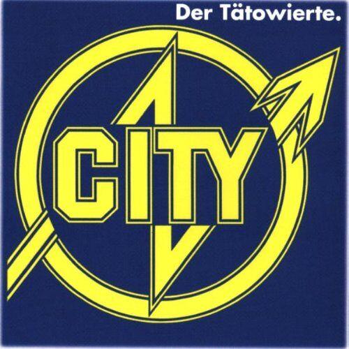 City - Der Tätowierte - Preis vom 24.02.2021 06:00:20 h