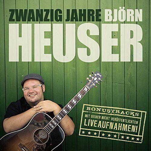 Björn Heuser - Zwanzig Jahre Björn Heuser - Preis vom 24.02.2021 06:00:20 h