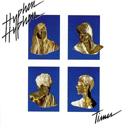 Hyphen Hyphen - Times - Preis vom 15.01.2021 06:07:28 h
