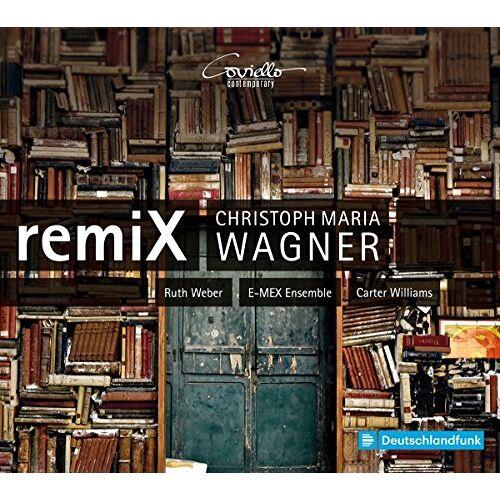 Ruth Weber - Remix-Suite Für Klavier/Remix IV & V - Preis vom 18.04.2021 04:52:10 h