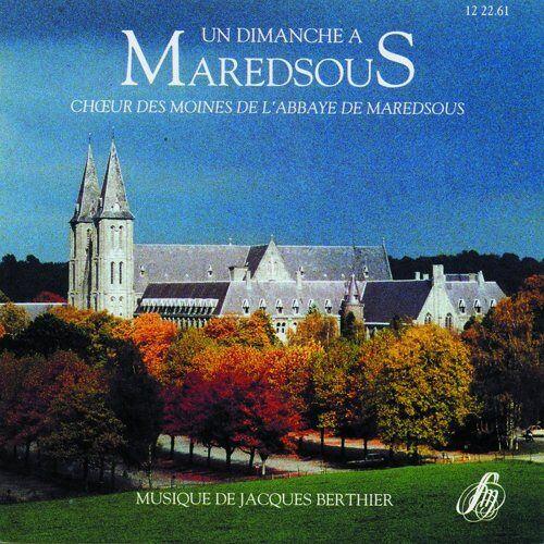 Moines de Labbaye de Maredsou - Maredsous - Preis vom 21.01.2021 06:07:38 h