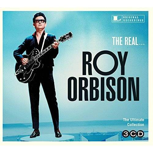 Roy Orbison - The Real...Roy Orbison - Preis vom 17.01.2021 06:05:38 h