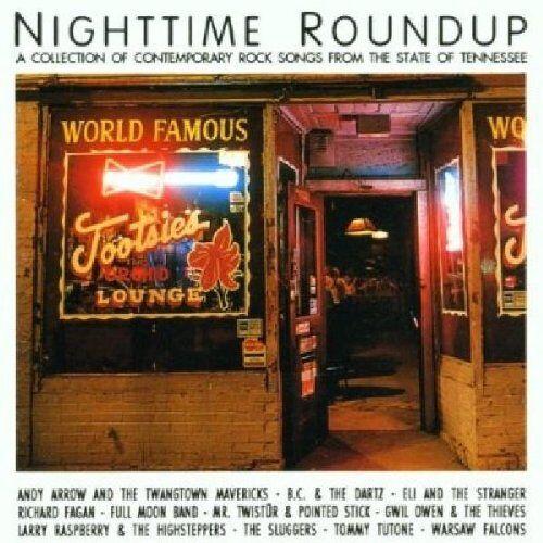 Various - Nighttime Roundup Vol. 1 - Preis vom 13.05.2021 04:51:36 h