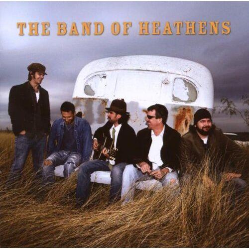 Band of Heathens - Preis vom 13.05.2021 04:51:36 h