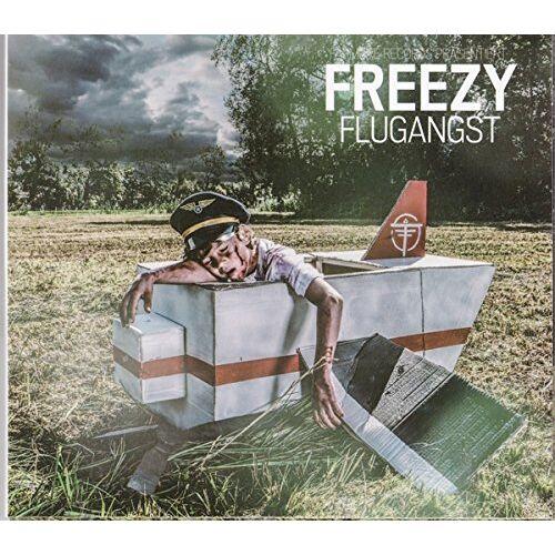 Freezy - Flugangst - Preis vom 20.10.2020 04:55:35 h