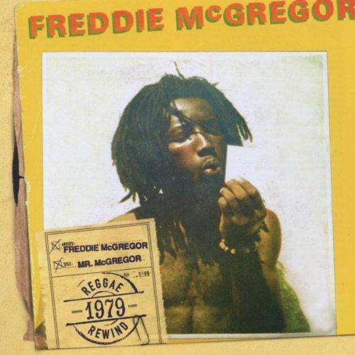 Freddie Mcgregor - Mr Mcgregor (Expanded) - Preis vom 20.10.2020 04:55:35 h