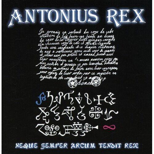 Antonius Rex - Neques Semper Arcum... - Preis vom 08.05.2021 04:52:27 h