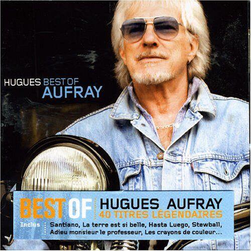 Hugues Aufray - Best of - Preis vom 14.05.2021 04:51:20 h