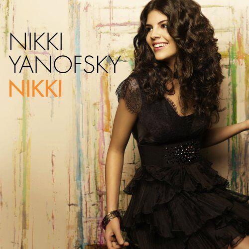 Nikki Yanofsky - Nikki - Preis vom 06.09.2020 04:54:28 h