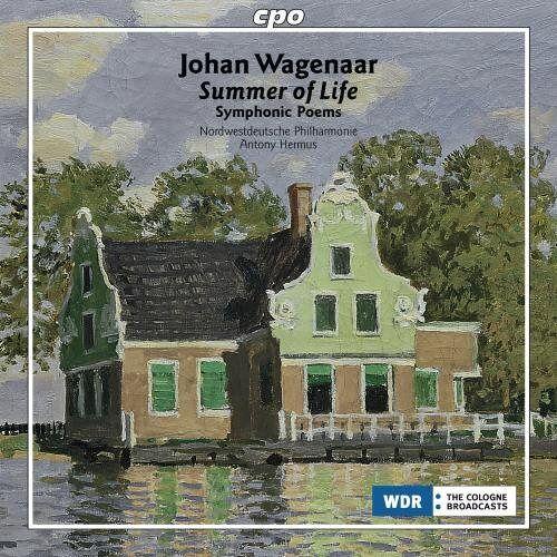 Nordwestdeutsche Philharmonie - Symphonic Poems - Preis vom 18.04.2021 04:52:10 h