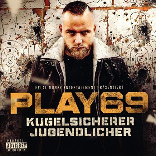 Play69 - Kugelsicherer Jugendlicher (Ltd.Album+Bonus Ep) - Preis vom 11.05.2021 04:49:30 h