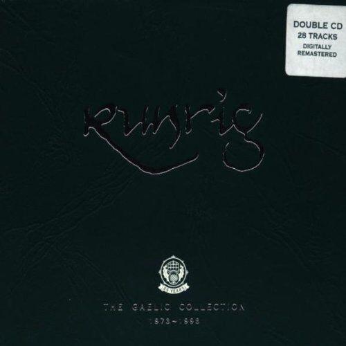 Runrig - The Gaelic Collection - Preis vom 26.03.2020 05:53:05 h